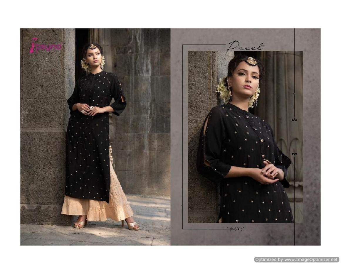 Psyna Preet 3 collection 7
