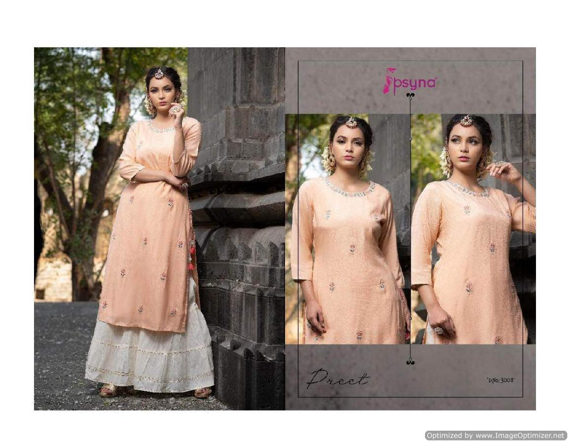 Psyna Preet 3 collection 6