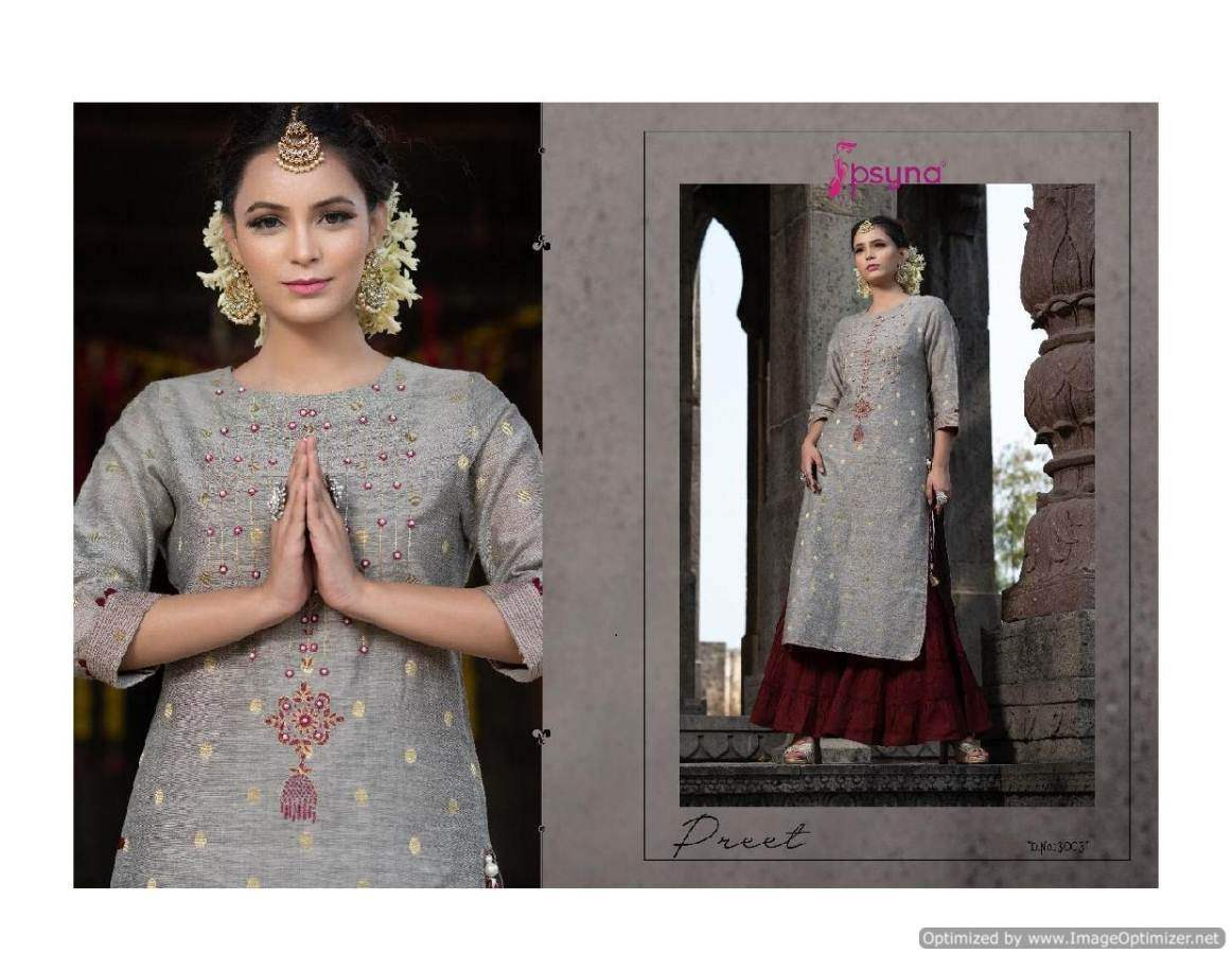 Psyna Preet 3 collection 5