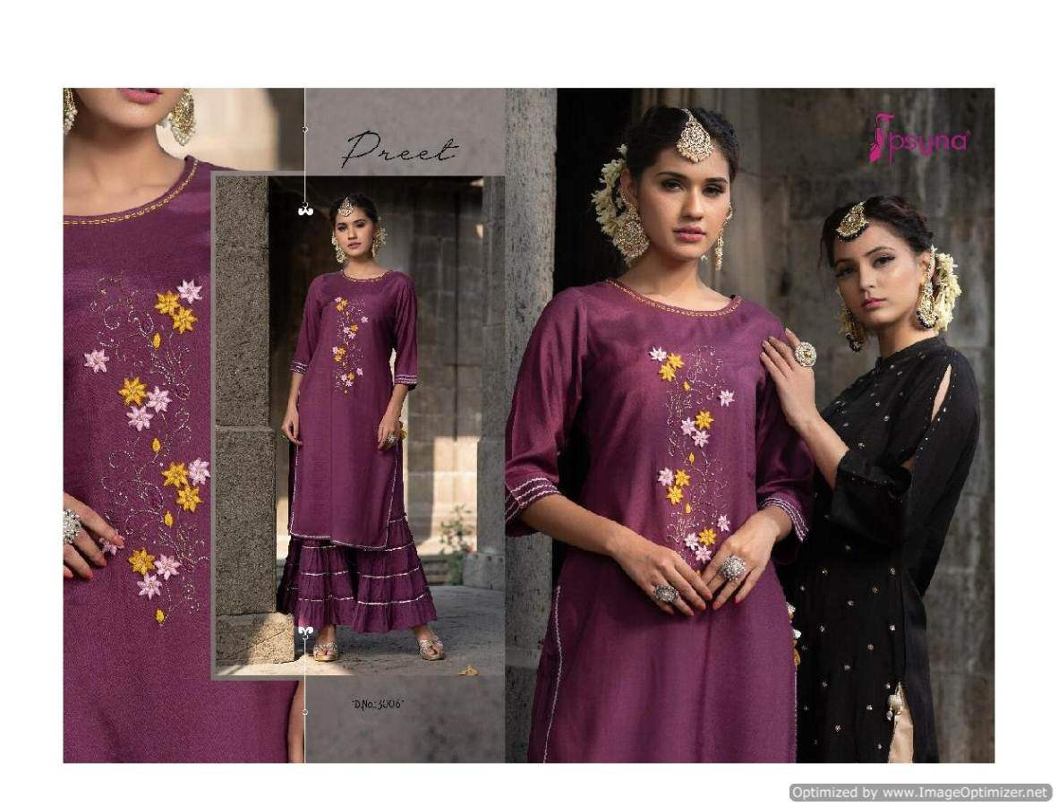 Psyna Preet 3 collection 9