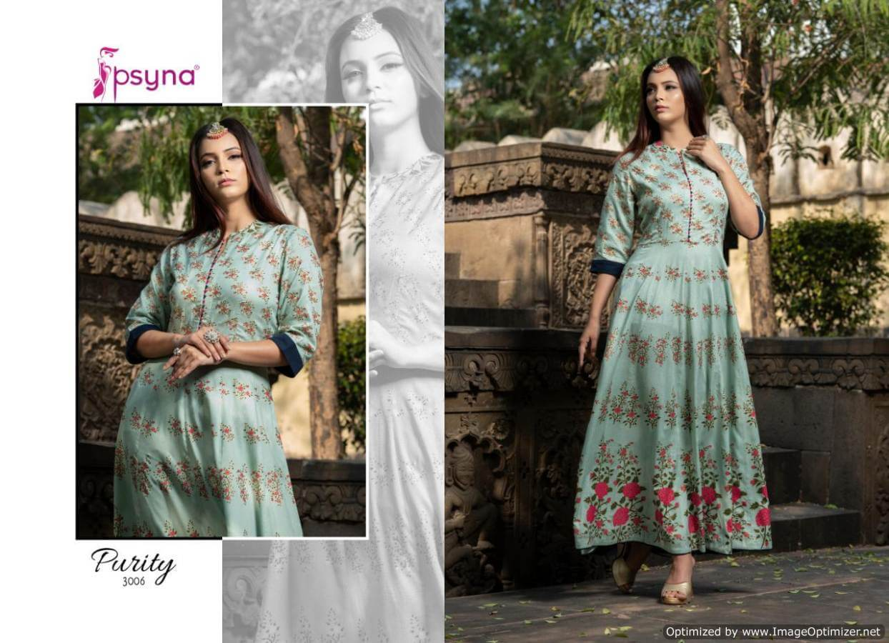 Psyna Purity 3 collection 3
