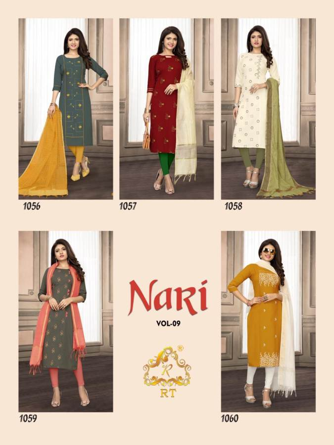 RT Nari 9 collection 6