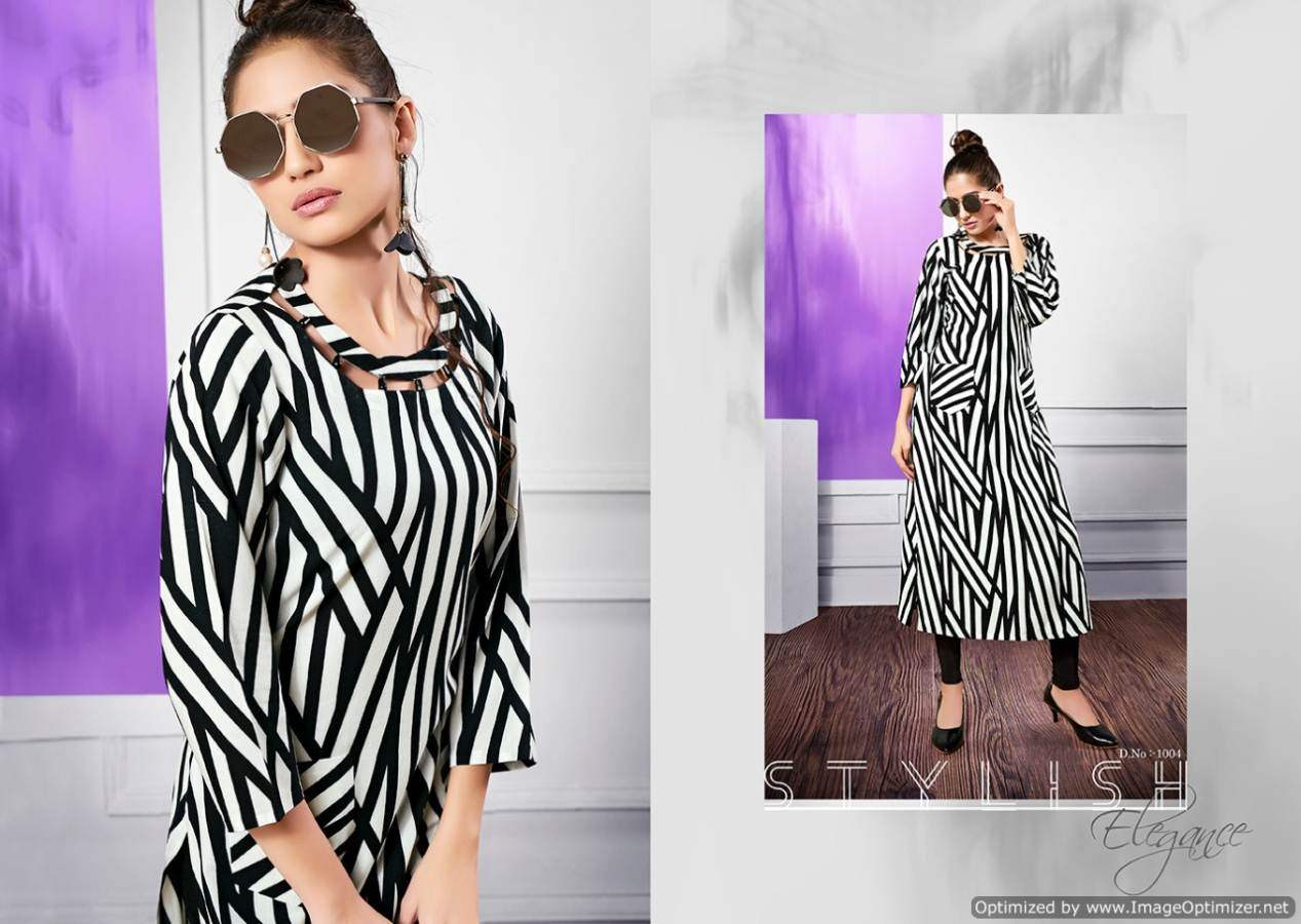 S more Stripes collection 7