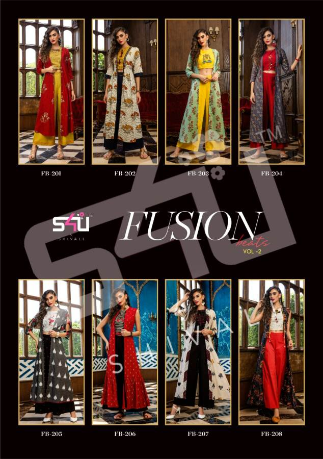 S4U Fusion Beats 2 collection 9