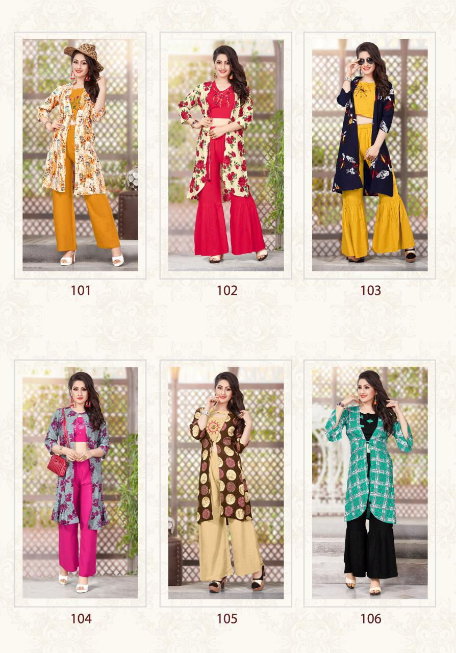 SC Cherry Vol 1 collection 6