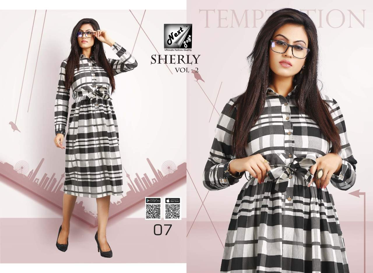 Sherly 2 collection 1