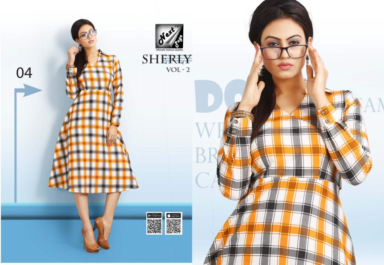 Sherly 2 collection 3