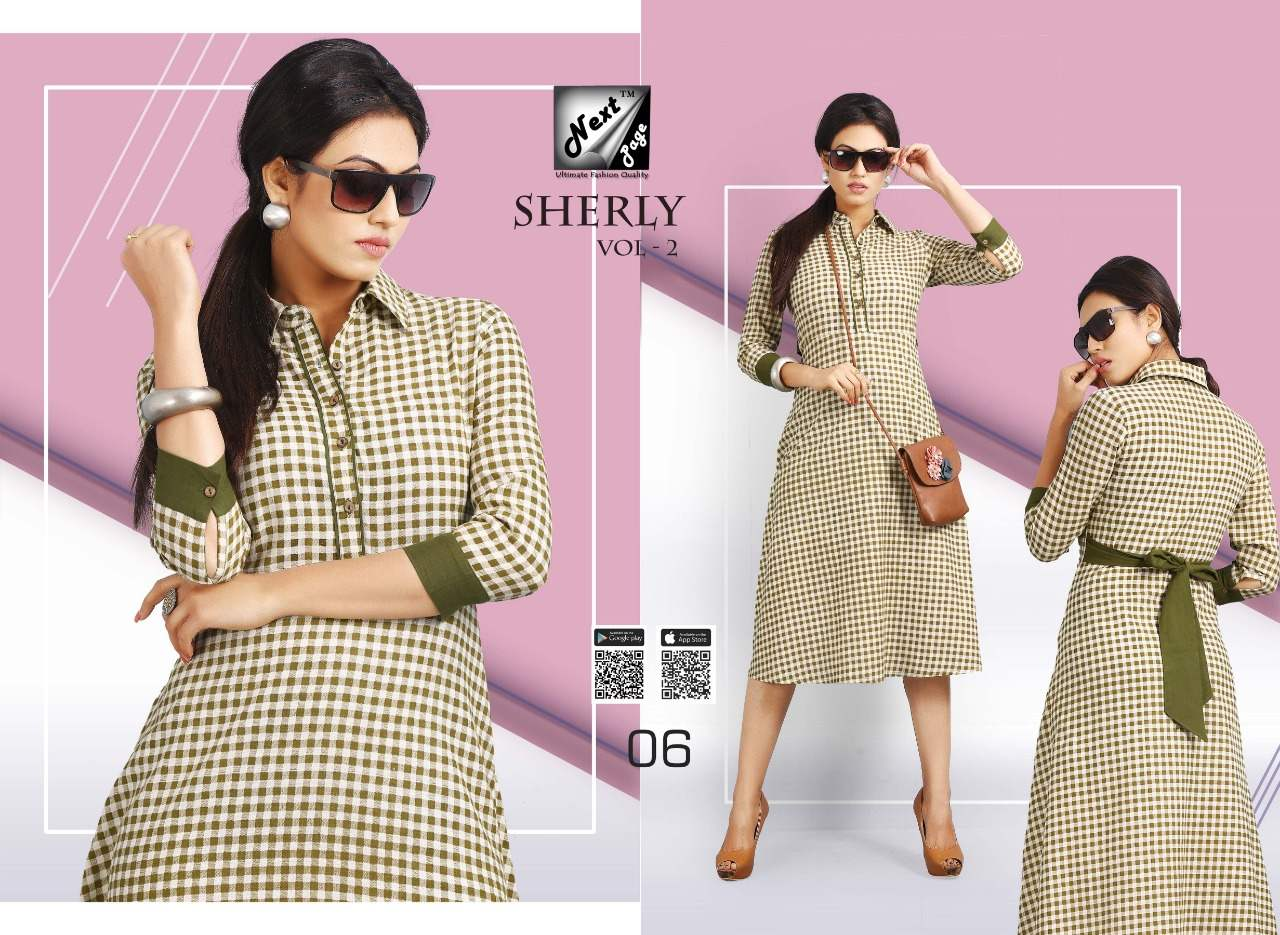 Sherly 2 collection 6