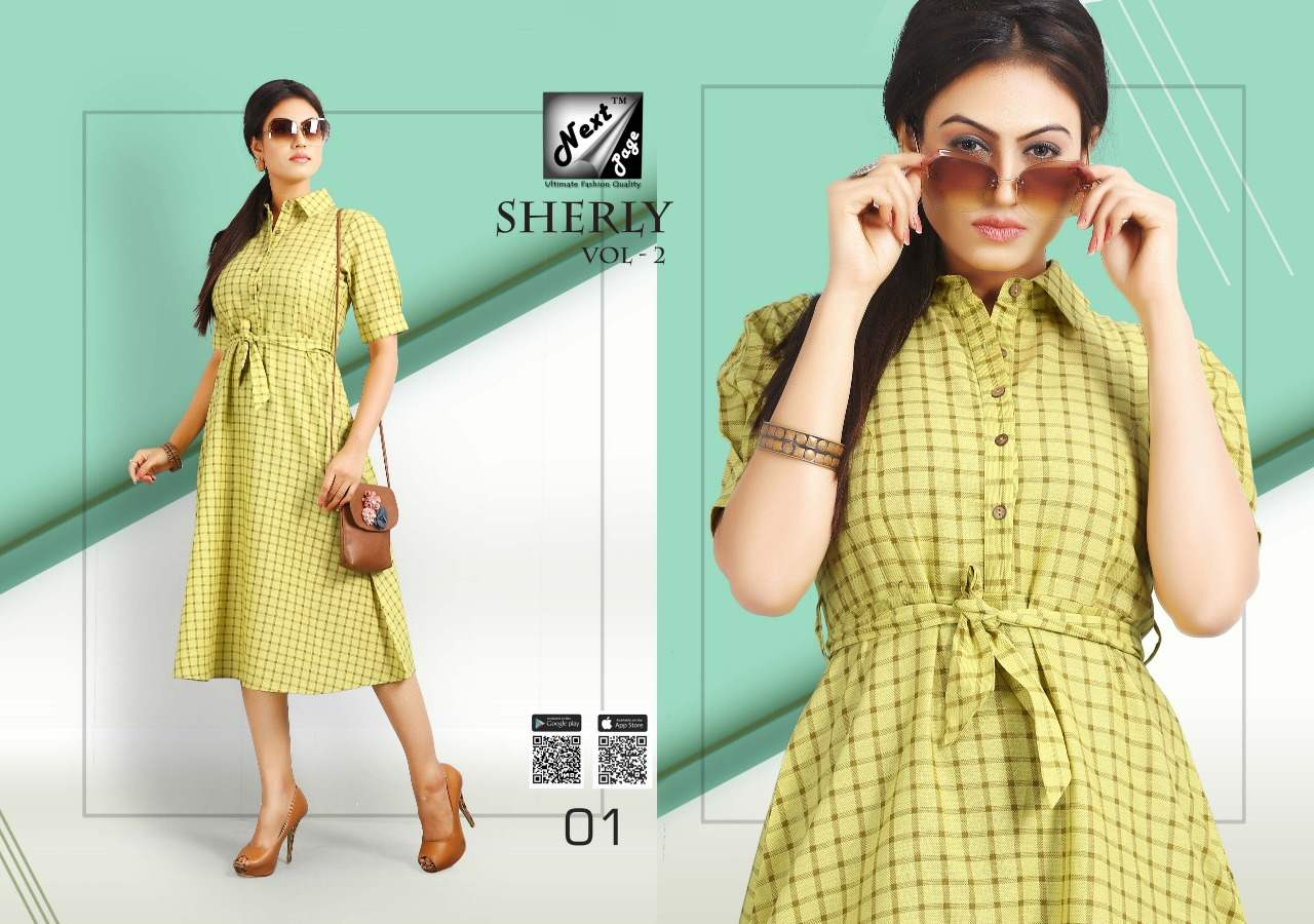 Sherly 2 collection 7