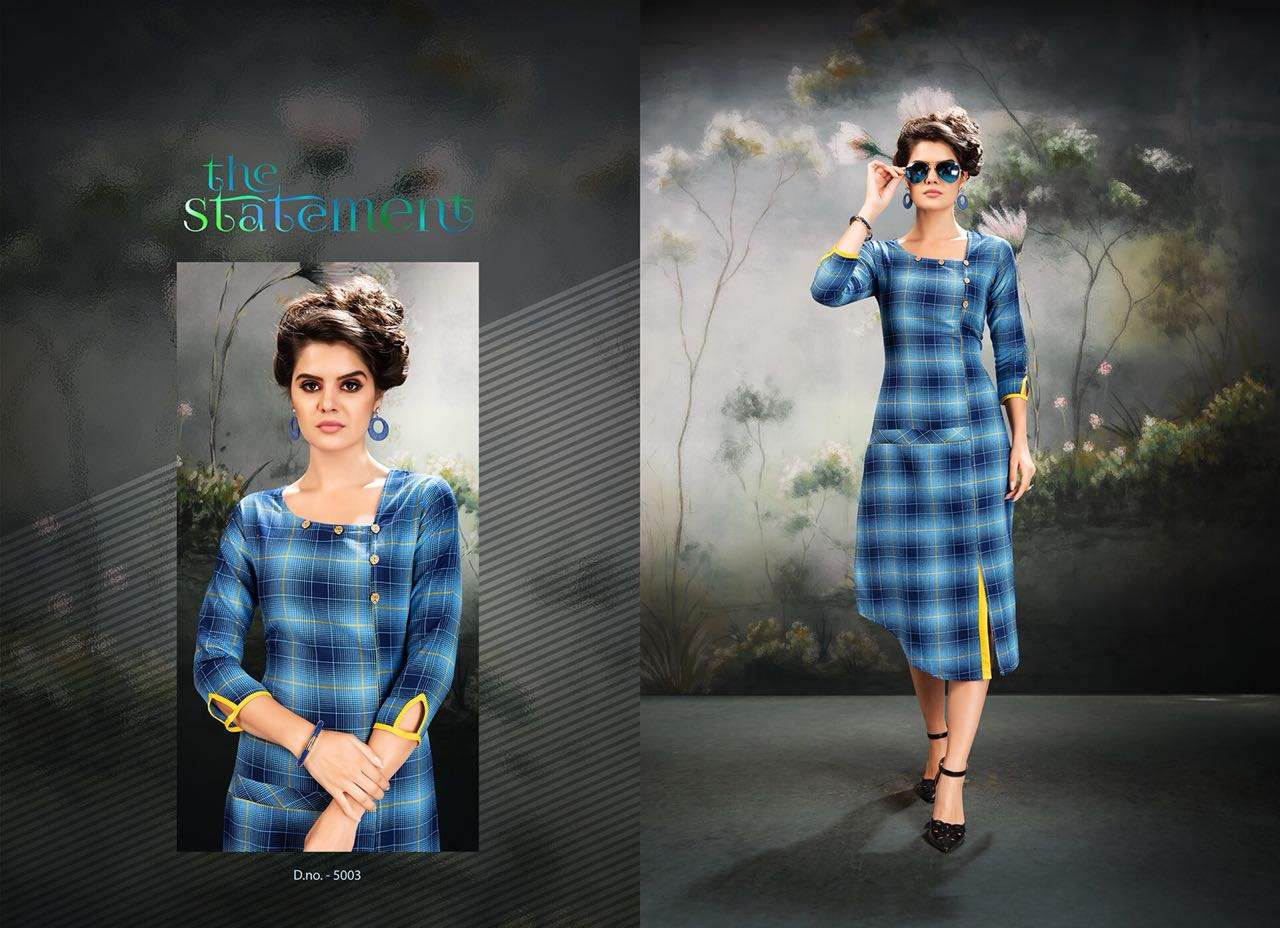 Shubh Nx Afreen Vol 1 collection 5