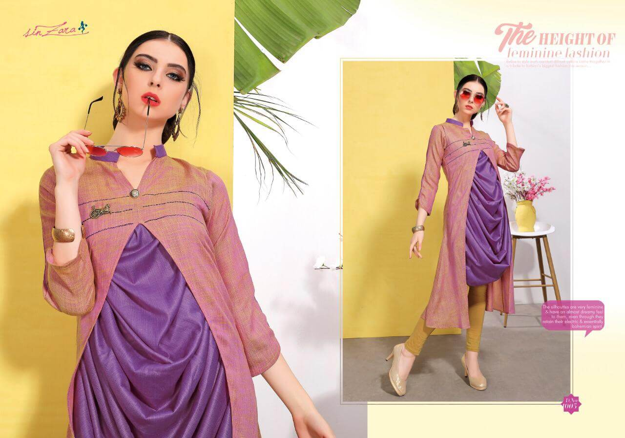 Sinzara Funky Town collection 2