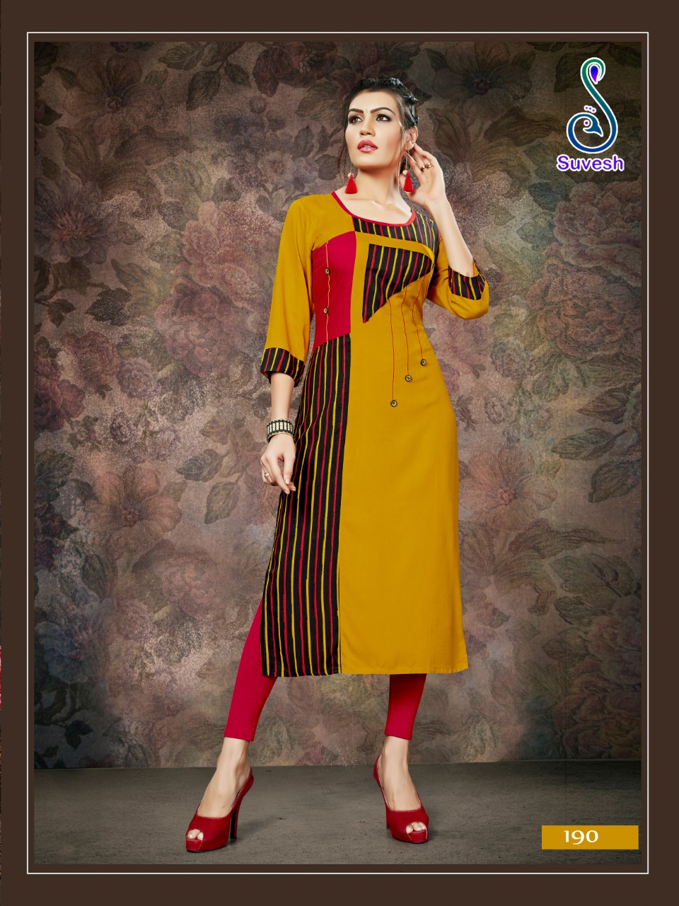 Suvesh Natasha Vol 17 collection 7