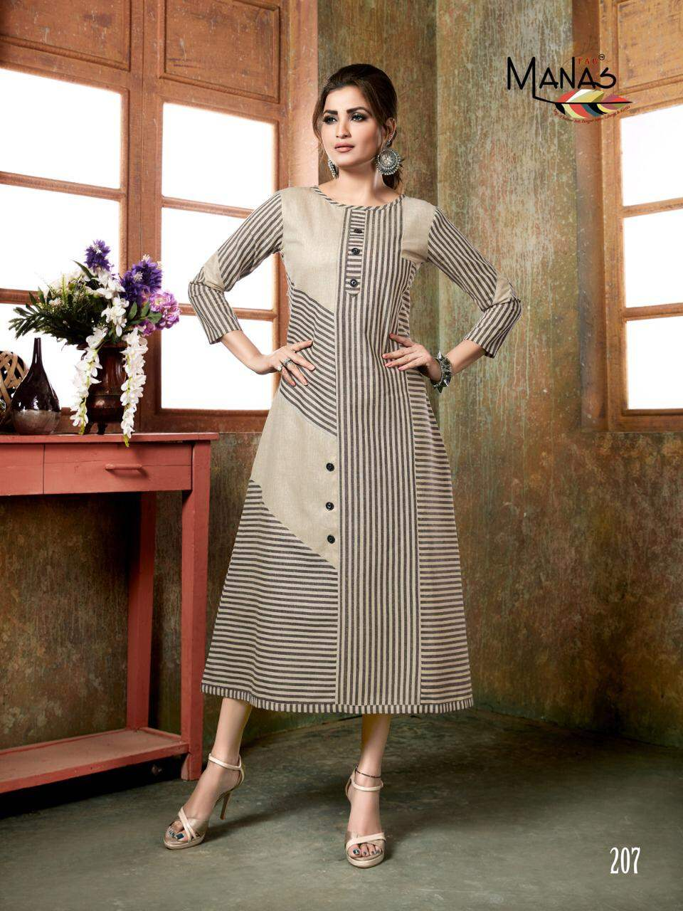 Aheli By Manas collection 5