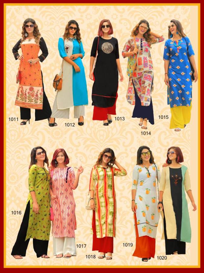 Aradhna Lifestyle collection 11