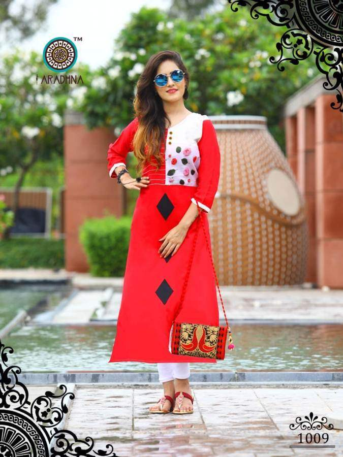 Aradhna Parrot 6 collection 7