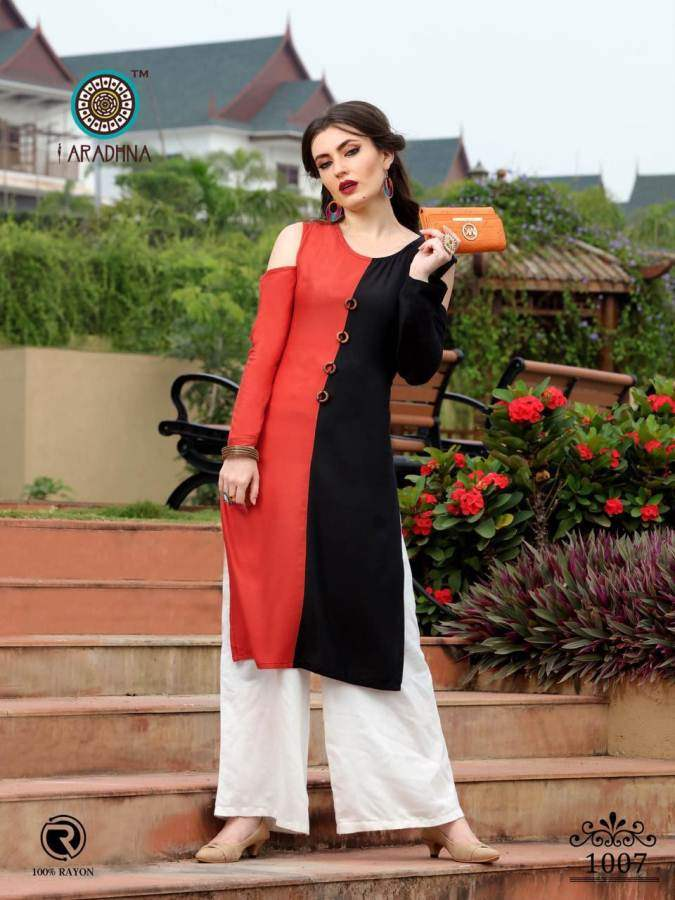 Aradhna Parrot 6 collection 10
