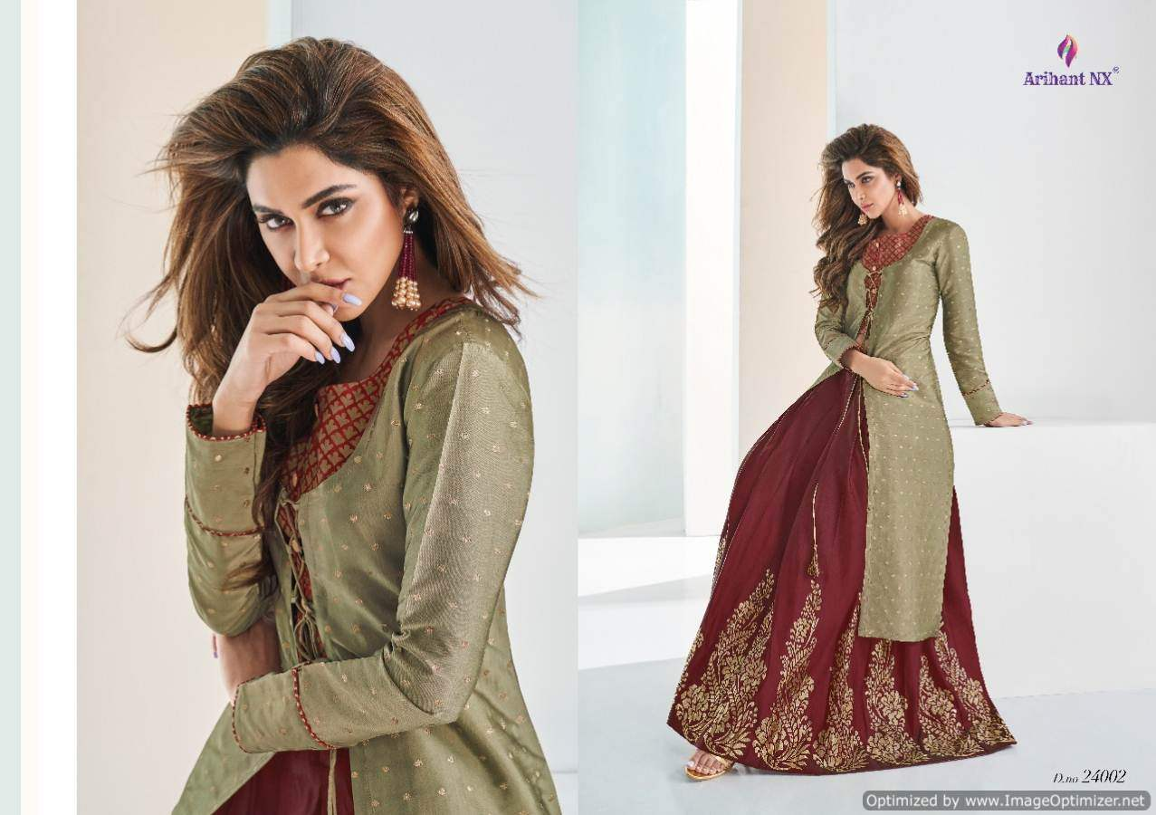 Arihant Aaroohi collection 7