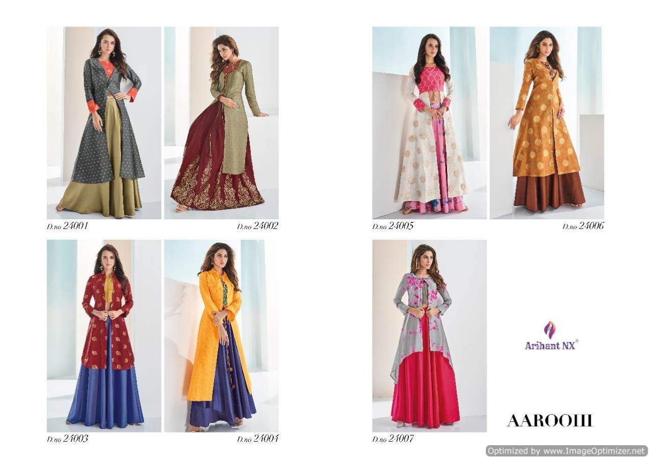 Arihant Aaroohi collection 6