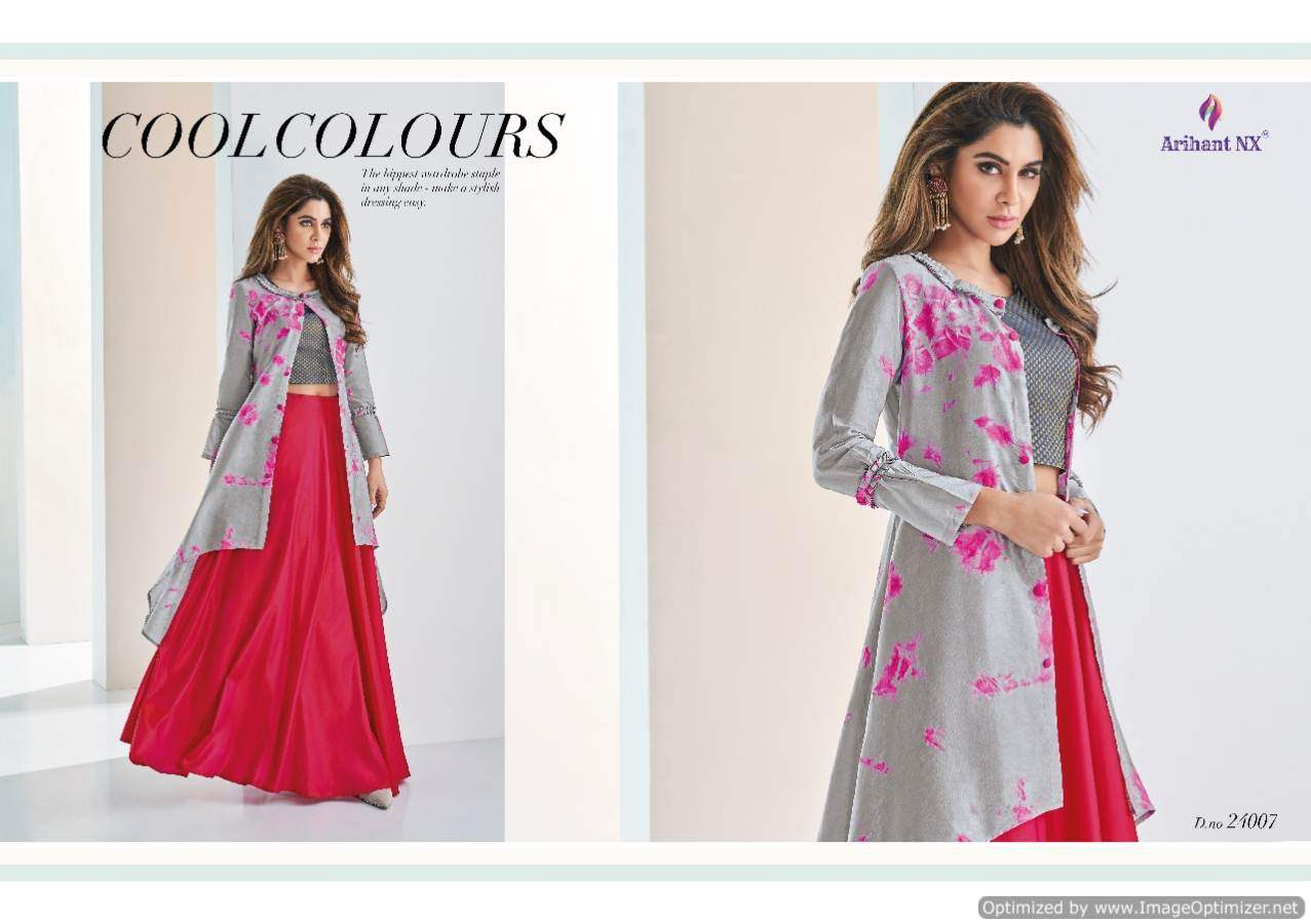 Arihant Aaroohi collection 2