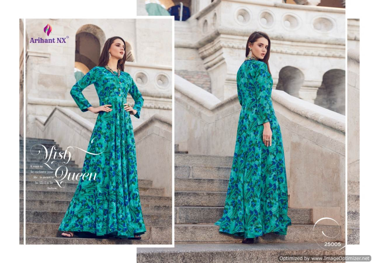 Arihant Heritage collection 7