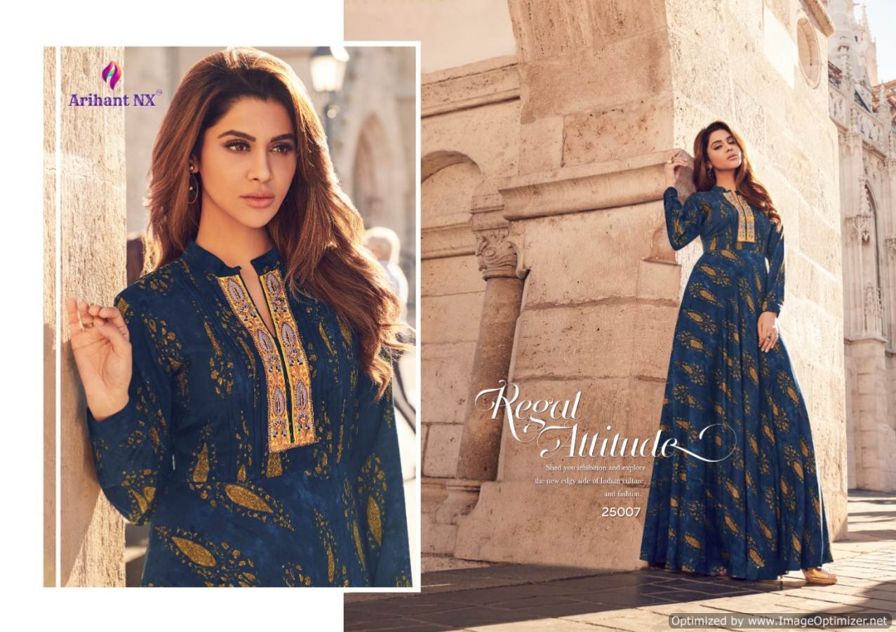 Arihant Heritage collection 4