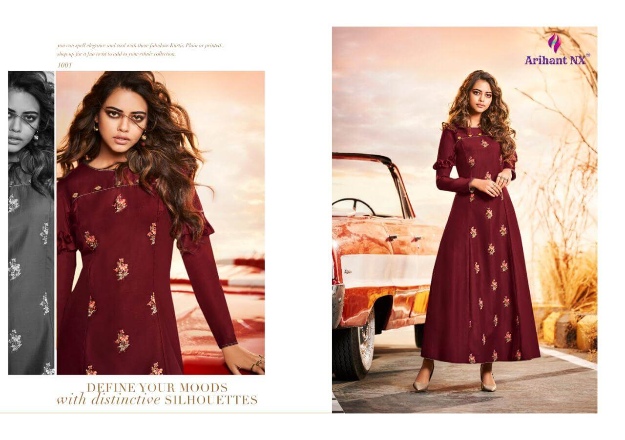 Arihant Impressive collection 4