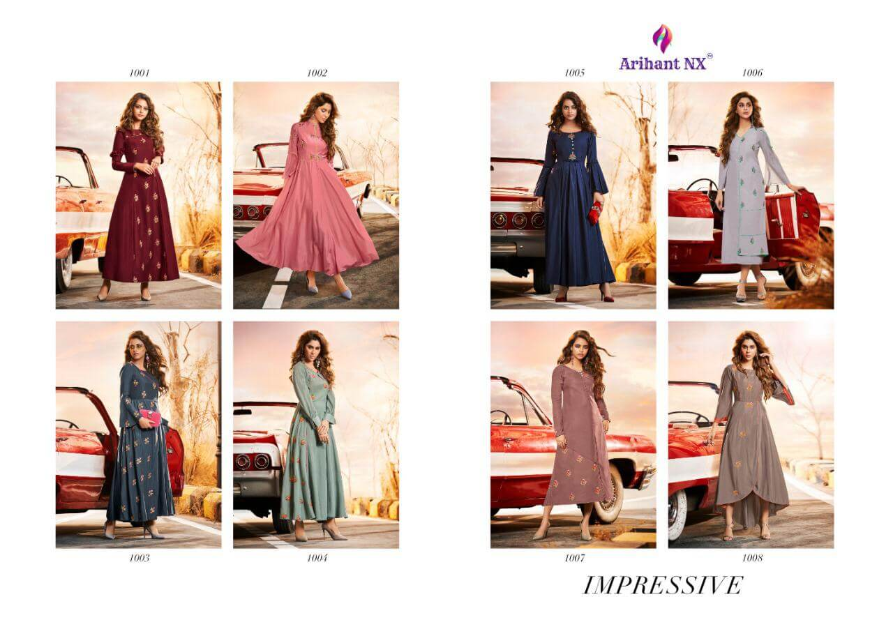 Arihant Impressive collection 1