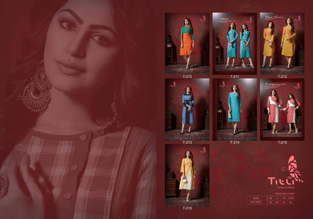 Aster Titli collection 6
