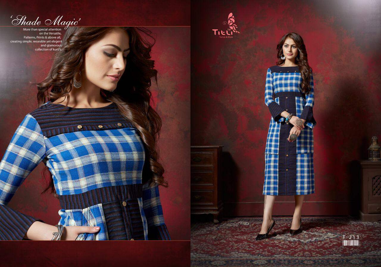 Aster Titli collection 3