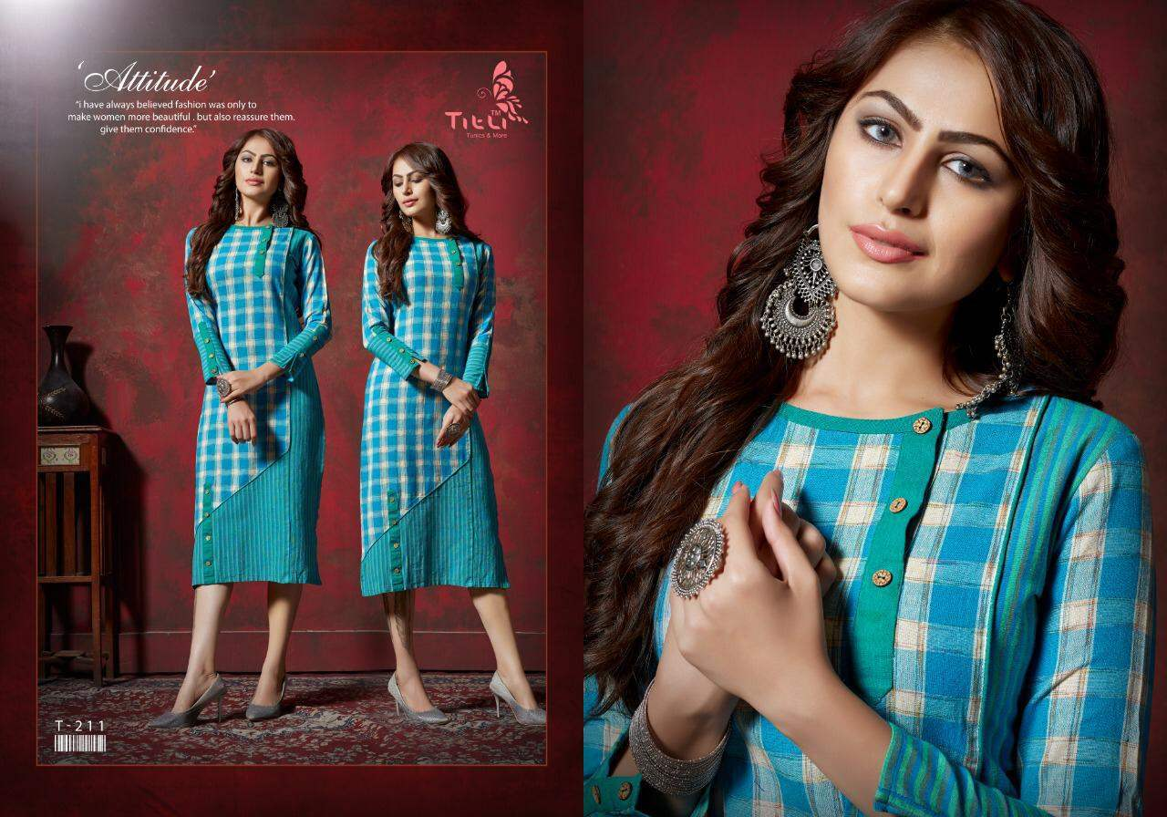 Aster Titli collection 1