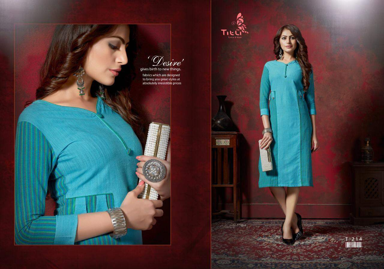 Aster Titli collection 7
