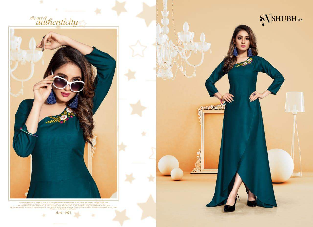 Avantika Vol 1 collection 6