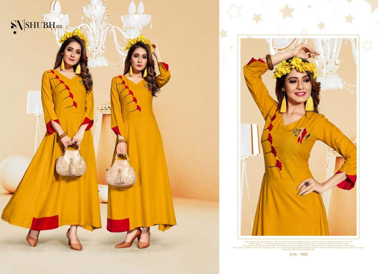 Avantika Vol 1 collection 1