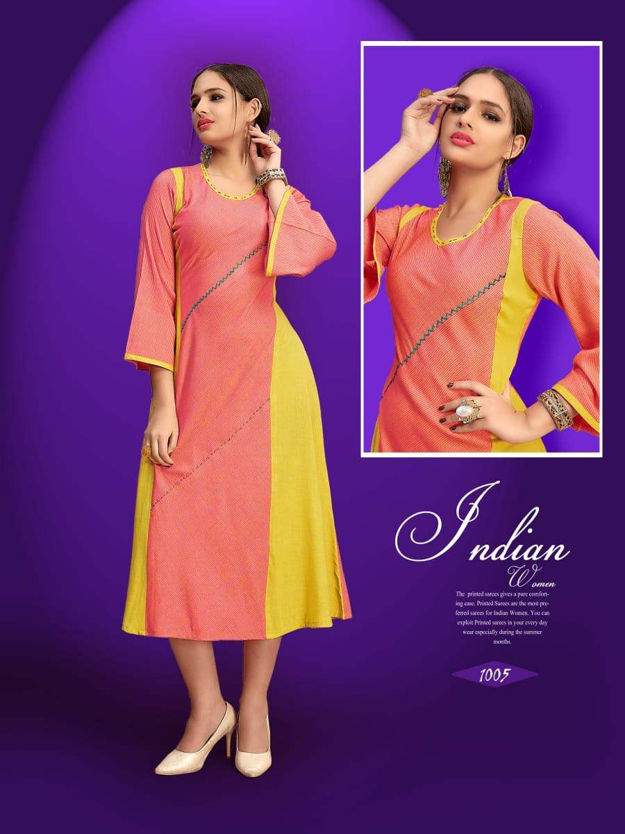 Banwery Fashion Mehbooba Vol 1 collection 4
