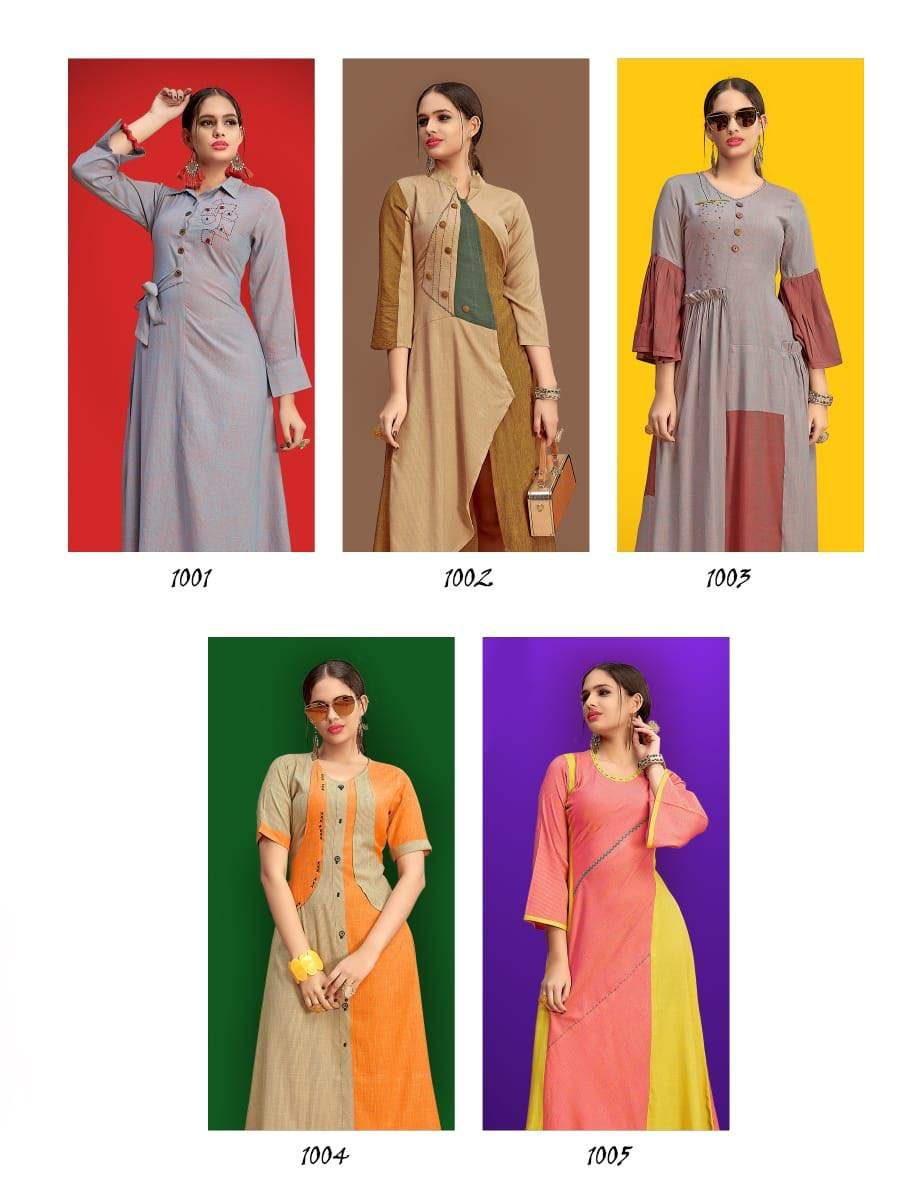Banwery Fashion Mehbooba Vol 1 collection 6