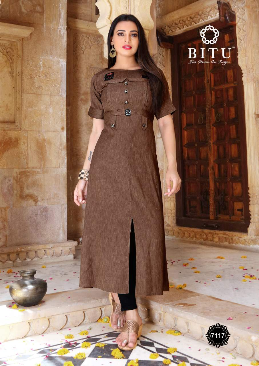 Bitu Maytri collection 1