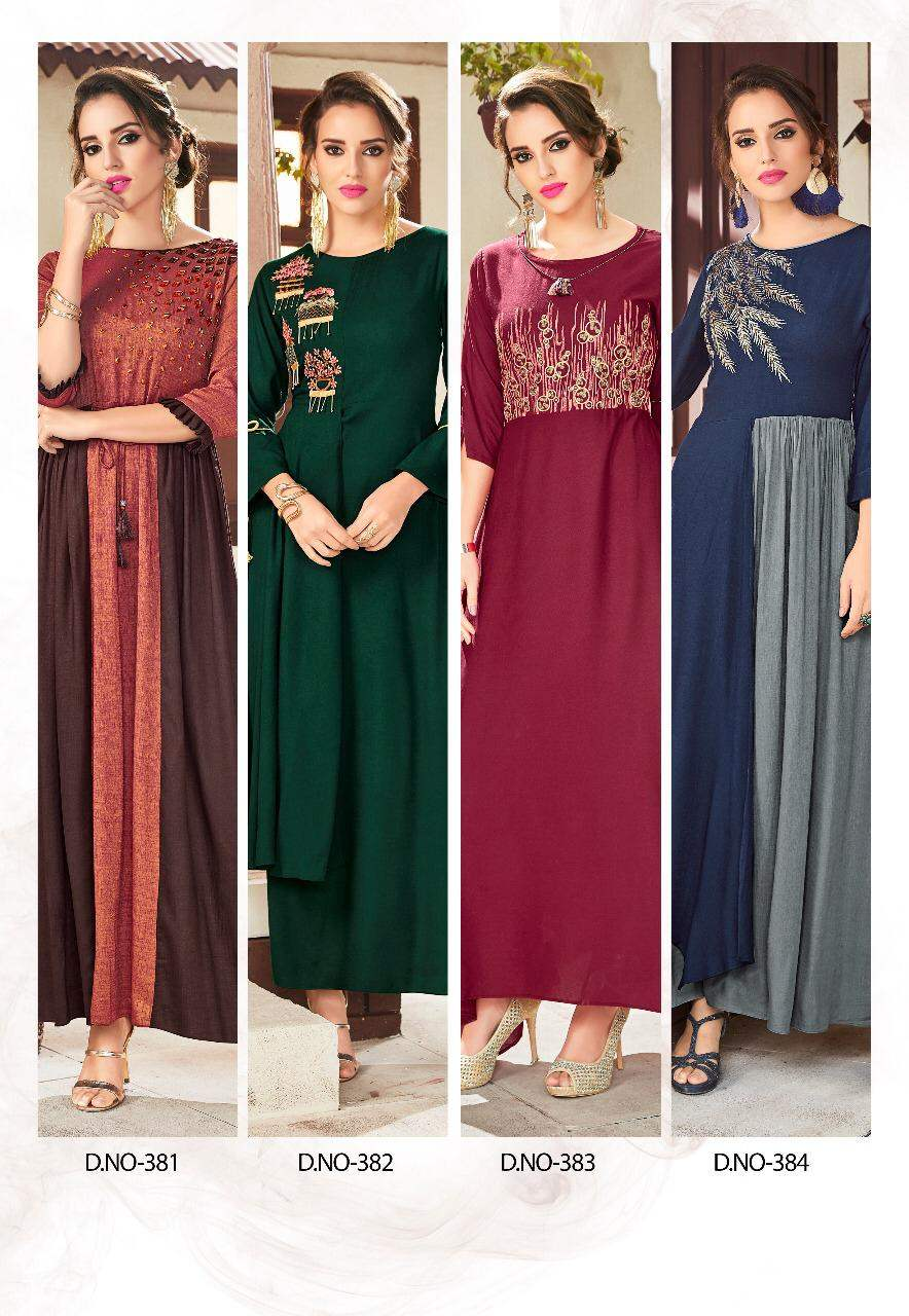 Crescent 2 by Vink collection 8