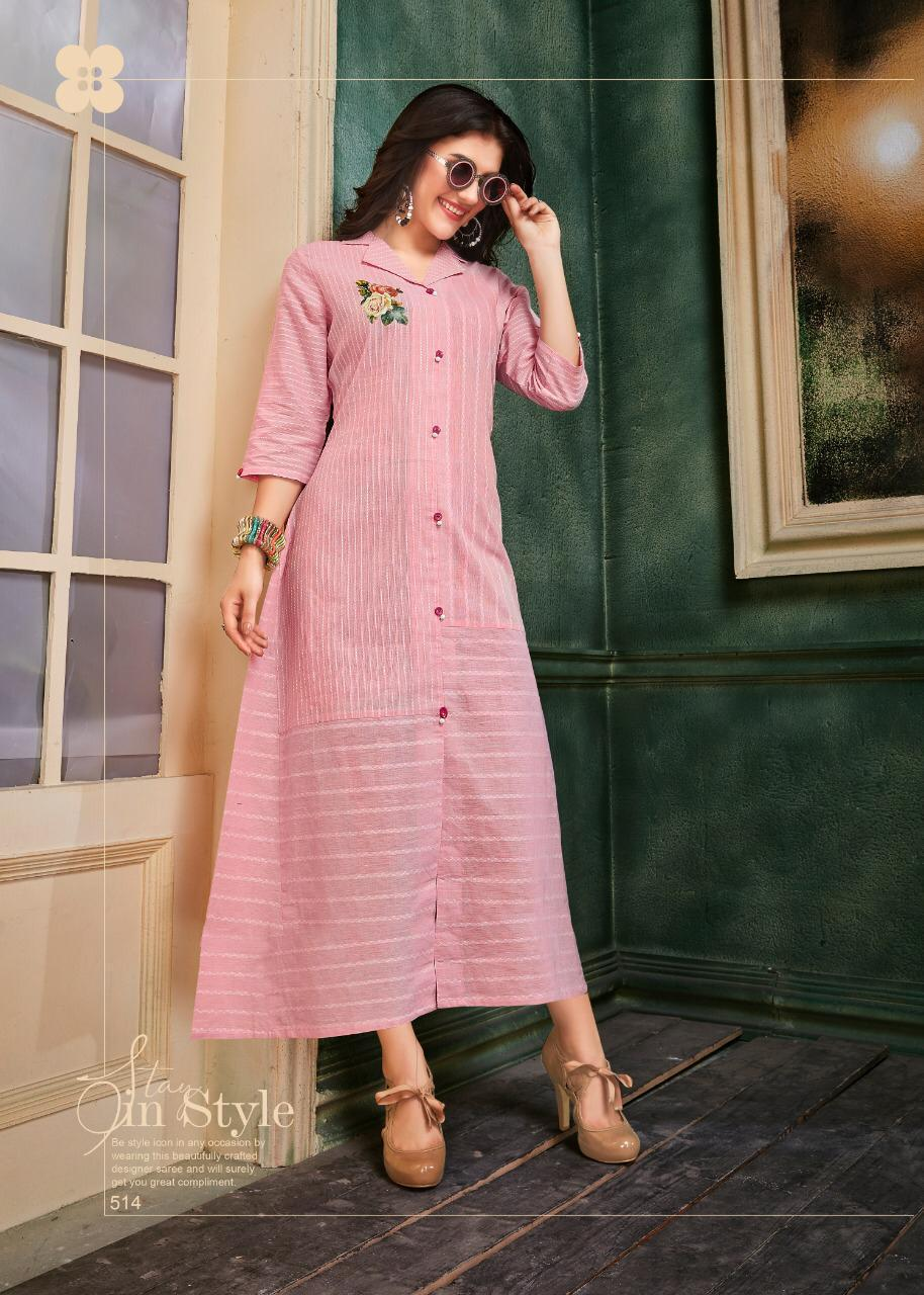 Dhanyawad Cotton Candy collection 7