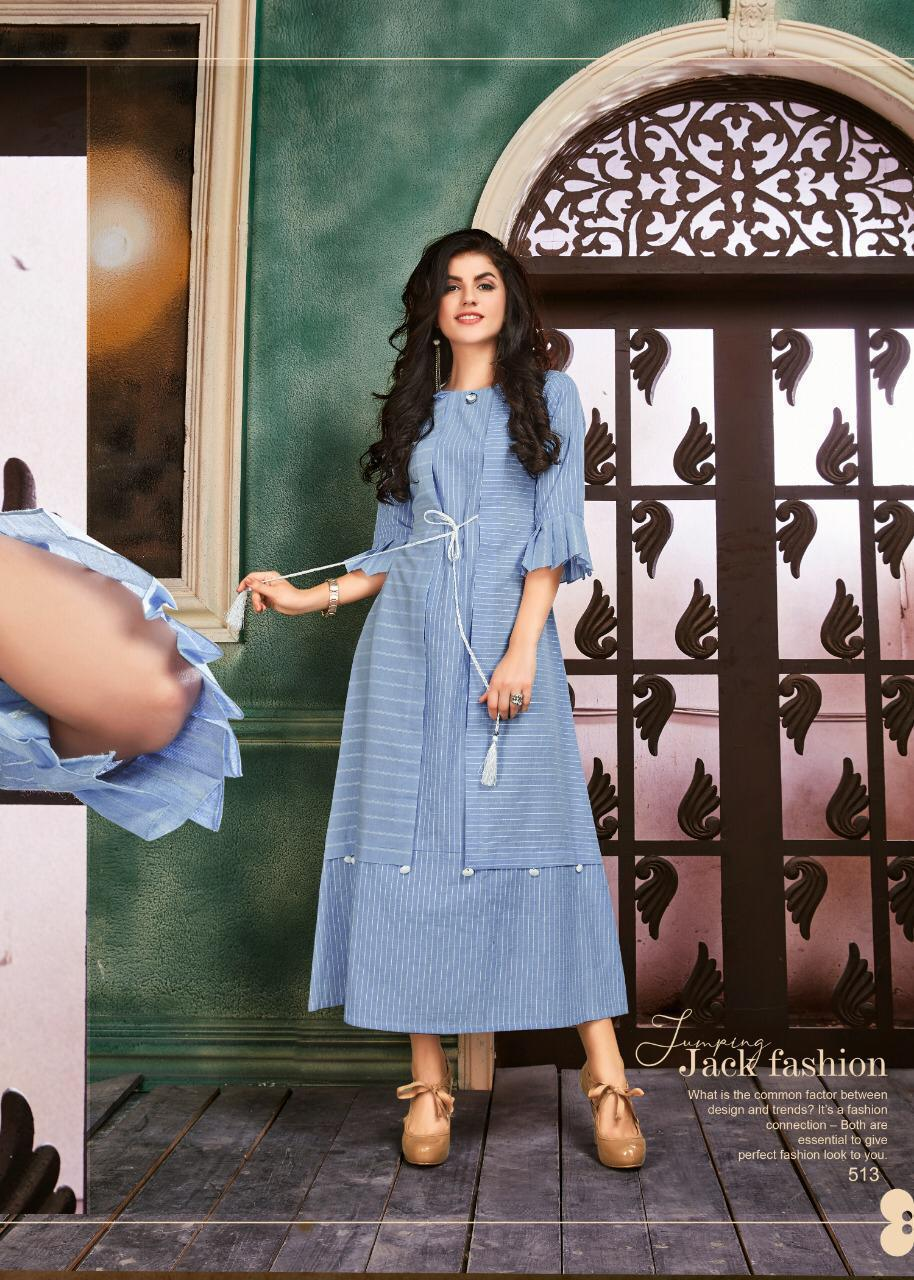 Dhanyawad Cotton Candy collection 3