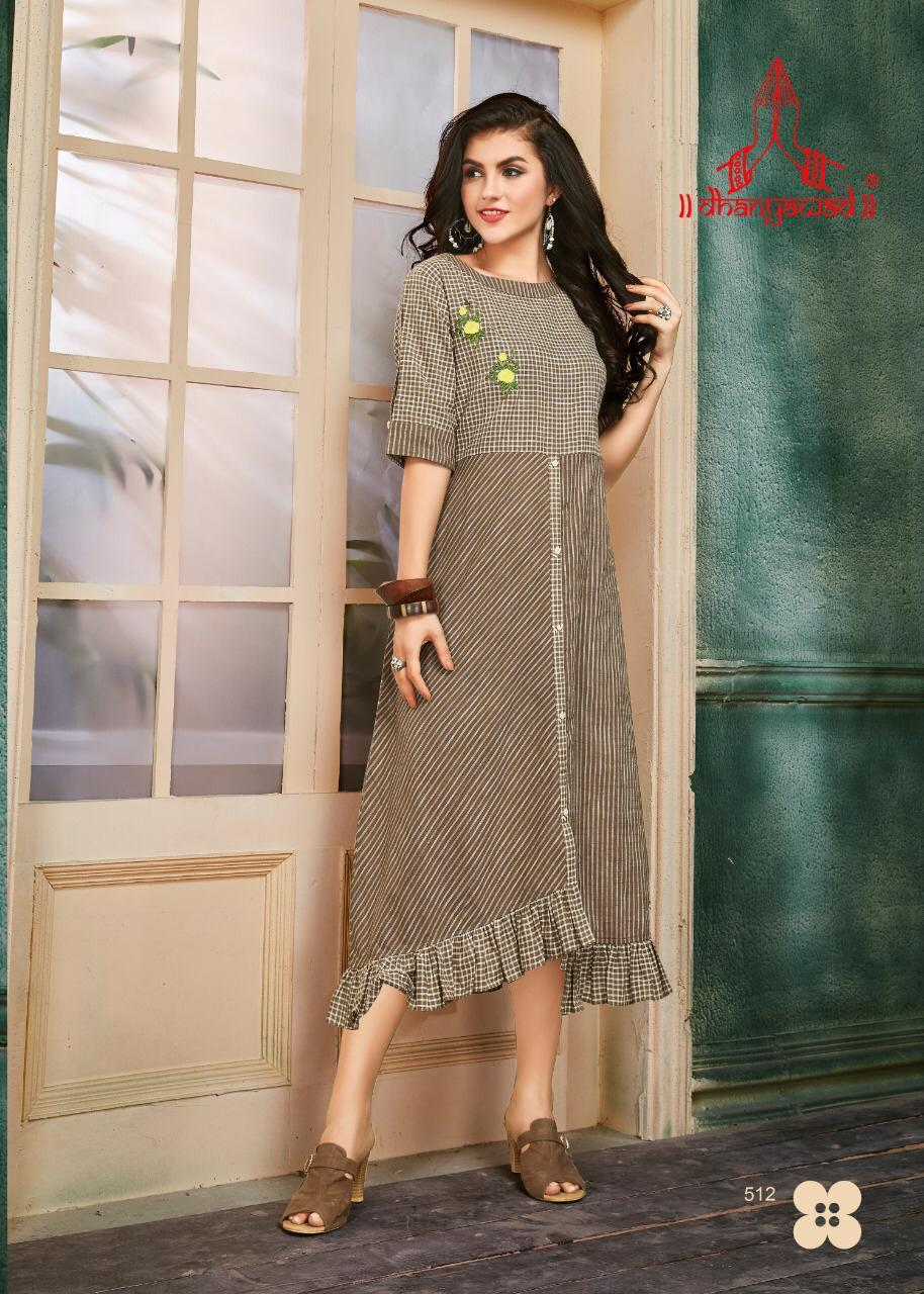 Dhanyawad Cotton Candy collection 2