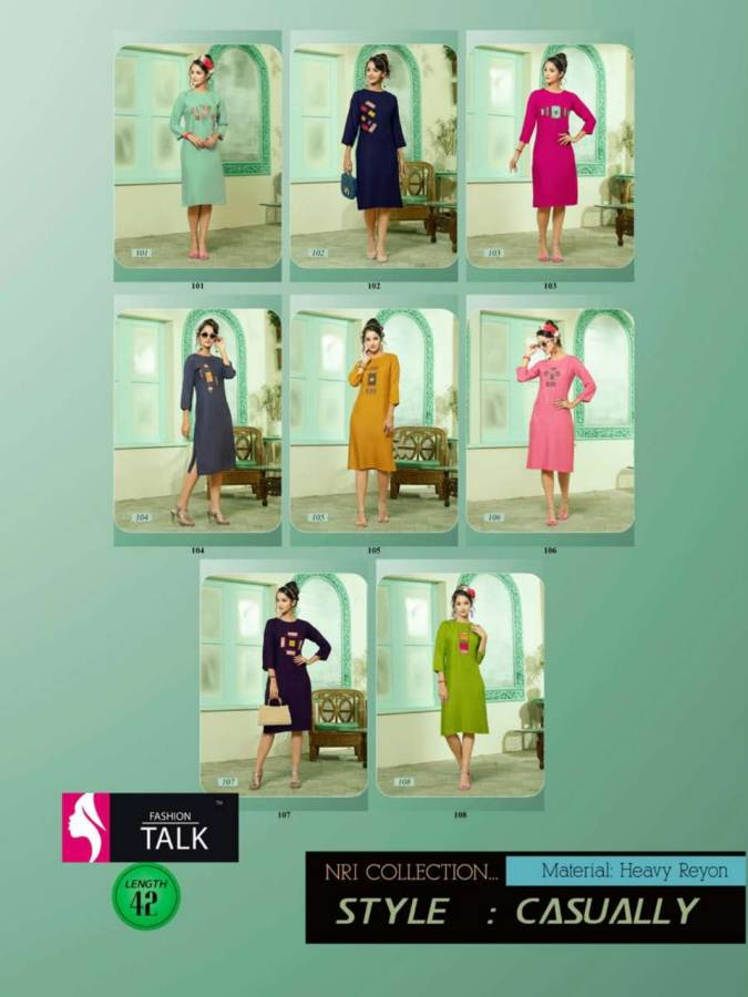 Fashion Talk Rumani collection 8