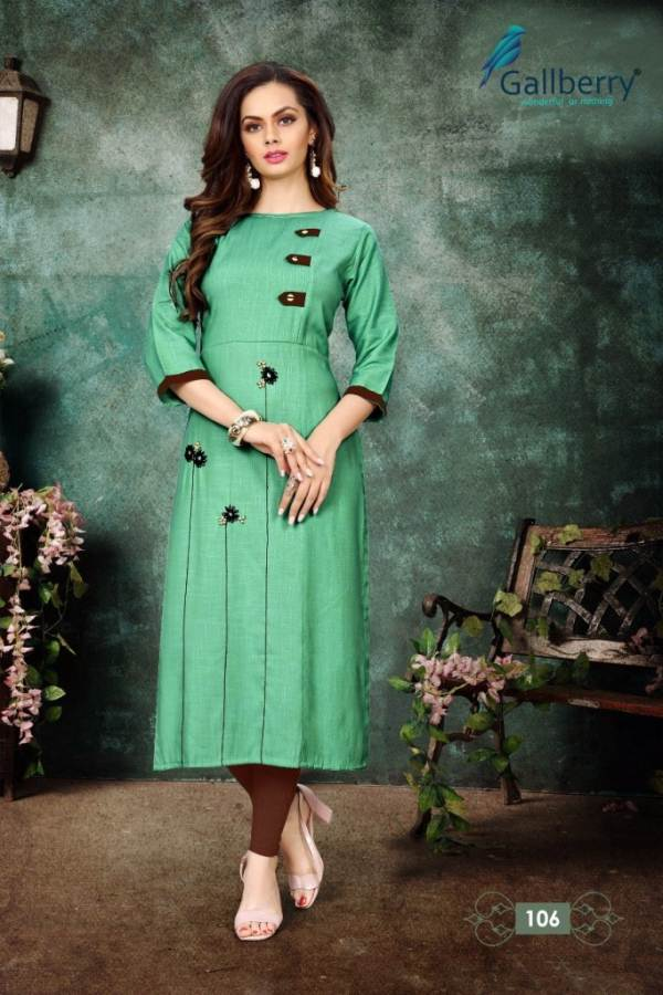 Gallberry Aarna collection 3