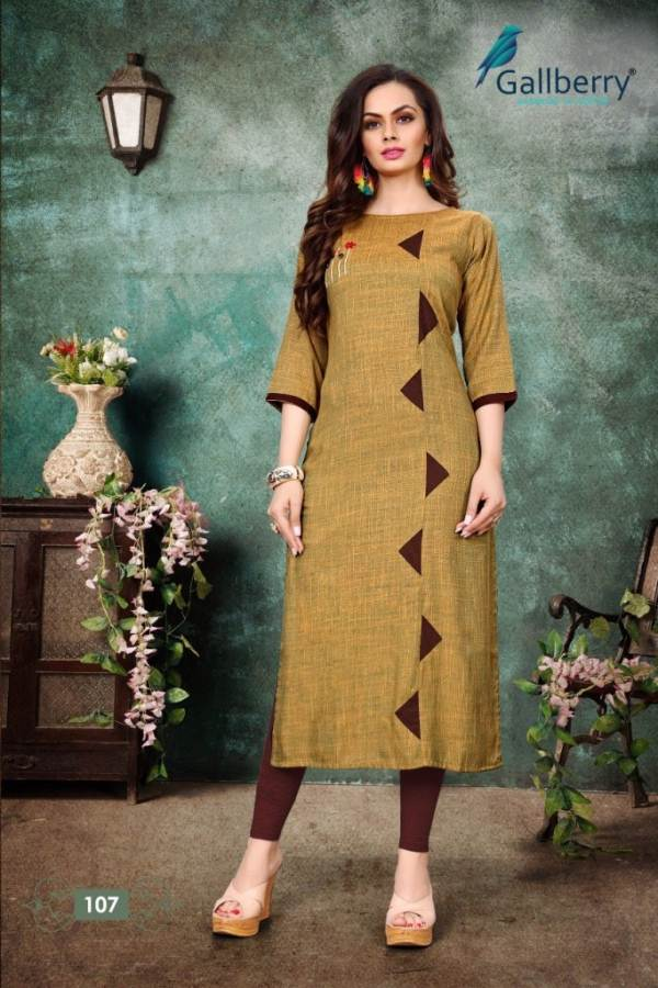 Gallberry Aarna collection 1