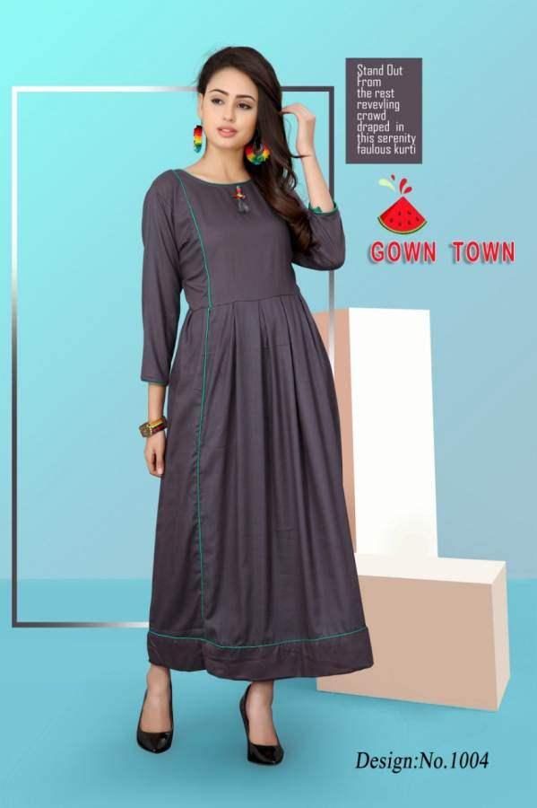 Gown Town collection 3
