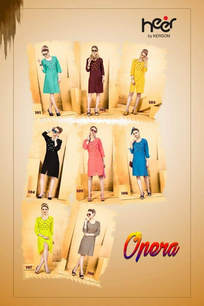 Heer Opera collection 3