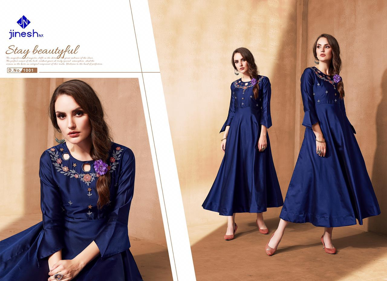 Jinesh Nx Pankhida Vol 1 collection 3