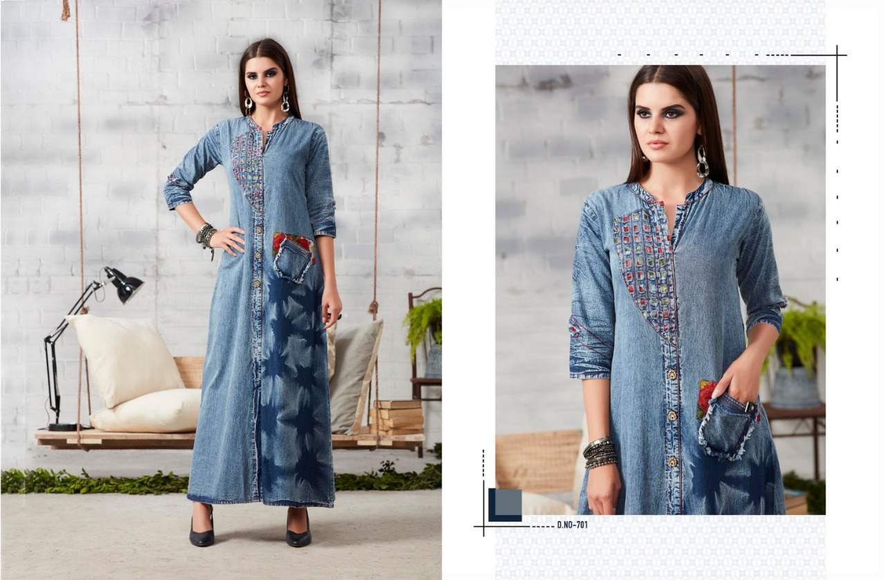 Kajree Blue Lee Vol 2 collection 7