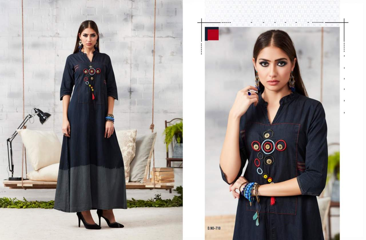 Kajree Blue Lee Vol 2 collection 11