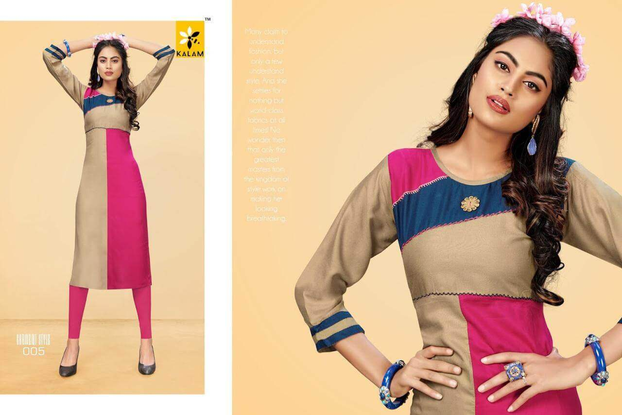 Kalam Womens collection 6