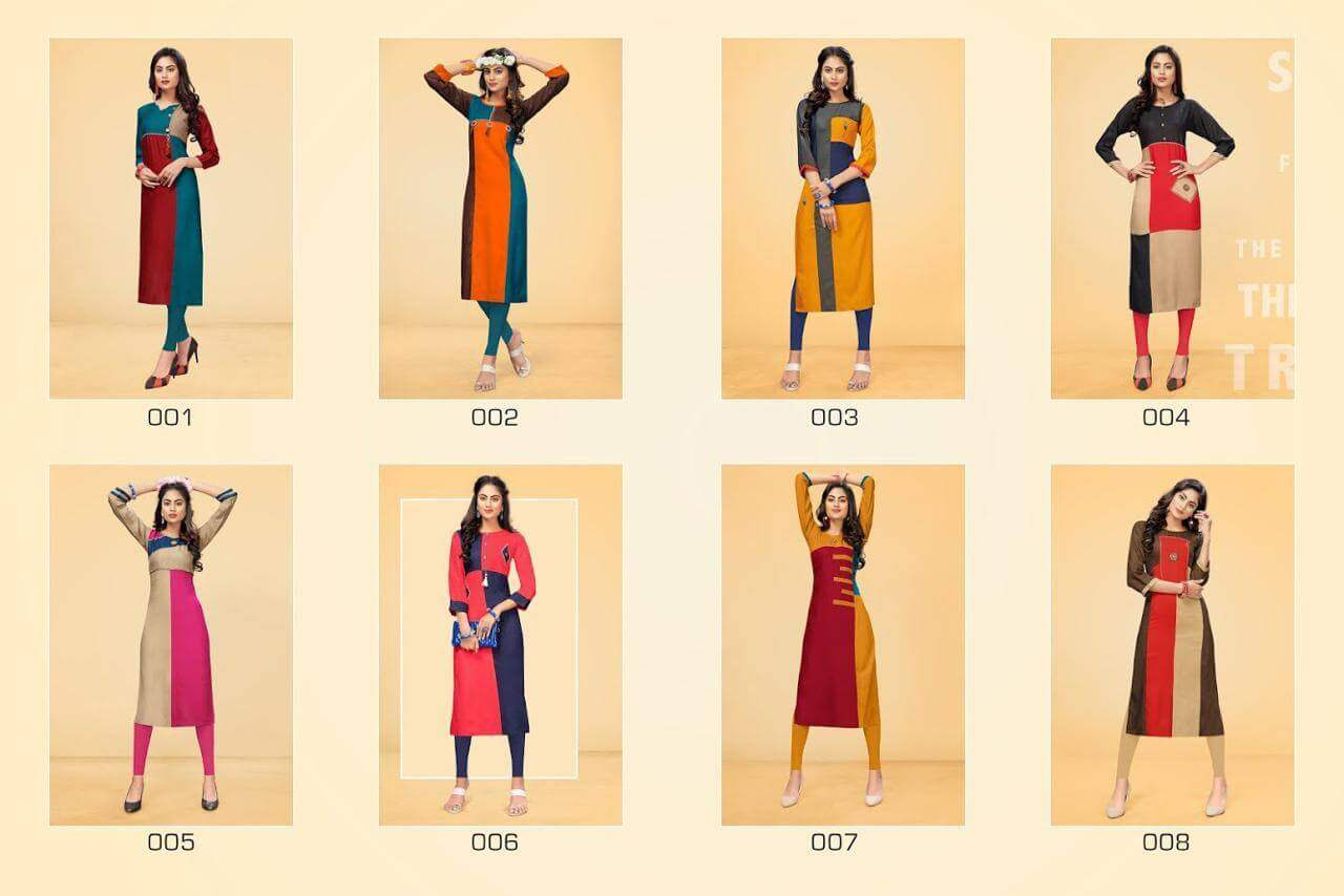Kalam Womens collection 5